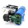 Power Bridge Assembly for Reference Design 1.0 DRSSTC Tesla Coil
