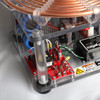 Plasmasonic 0.5 Musical Tesla Coil System
