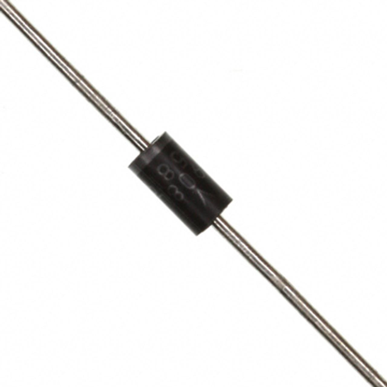 Diode 1N4002 100V/1A