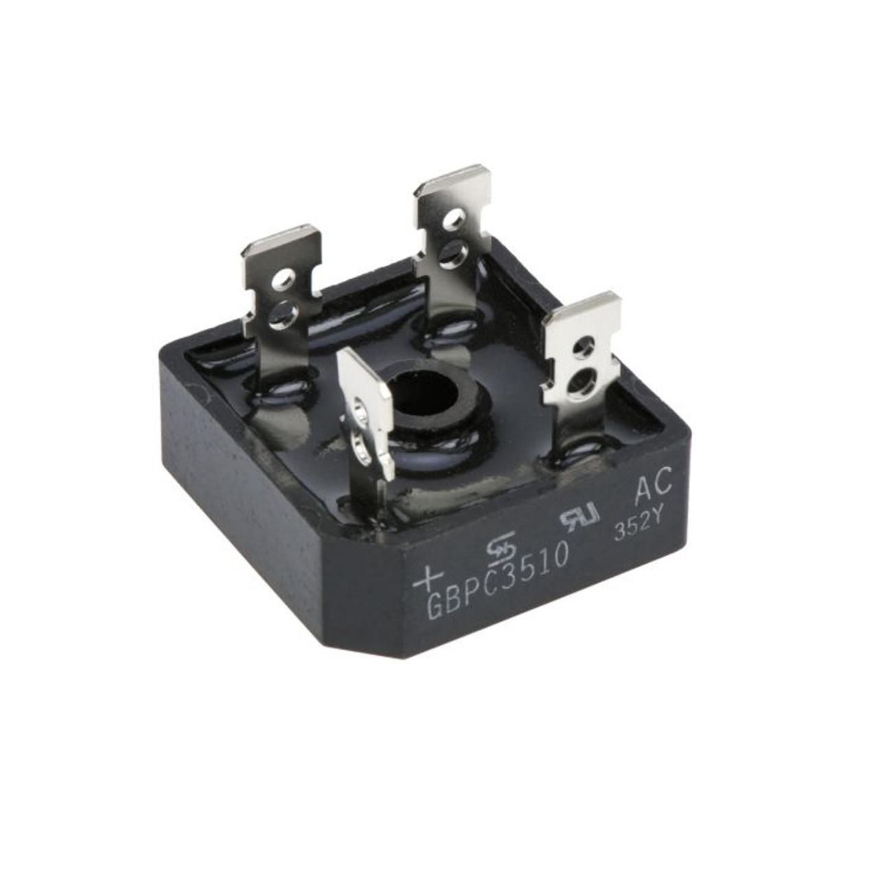 Bridge Rectifier Module GBPC3510 1000V/35A