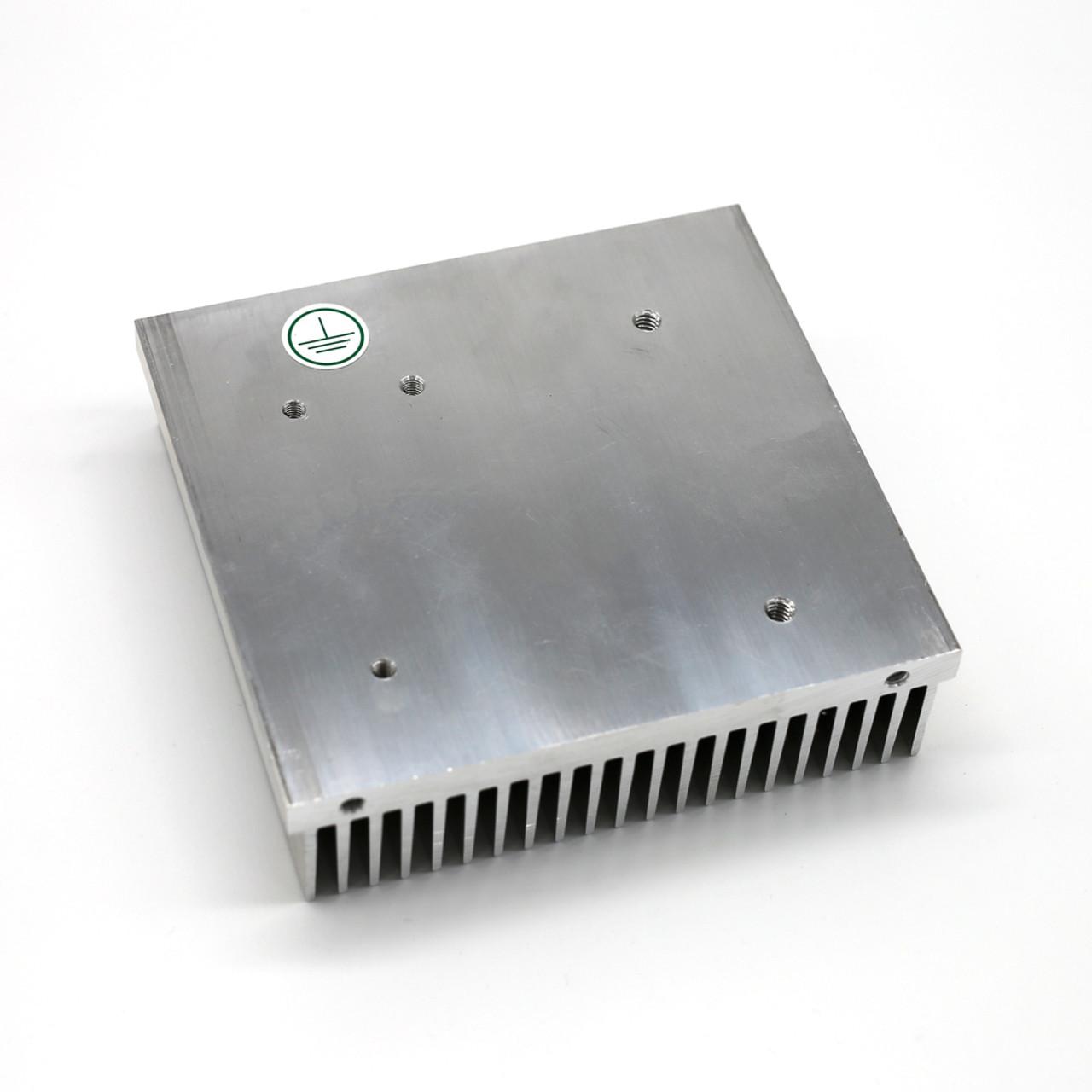 Reference Design 1.0 Machined Heatsink