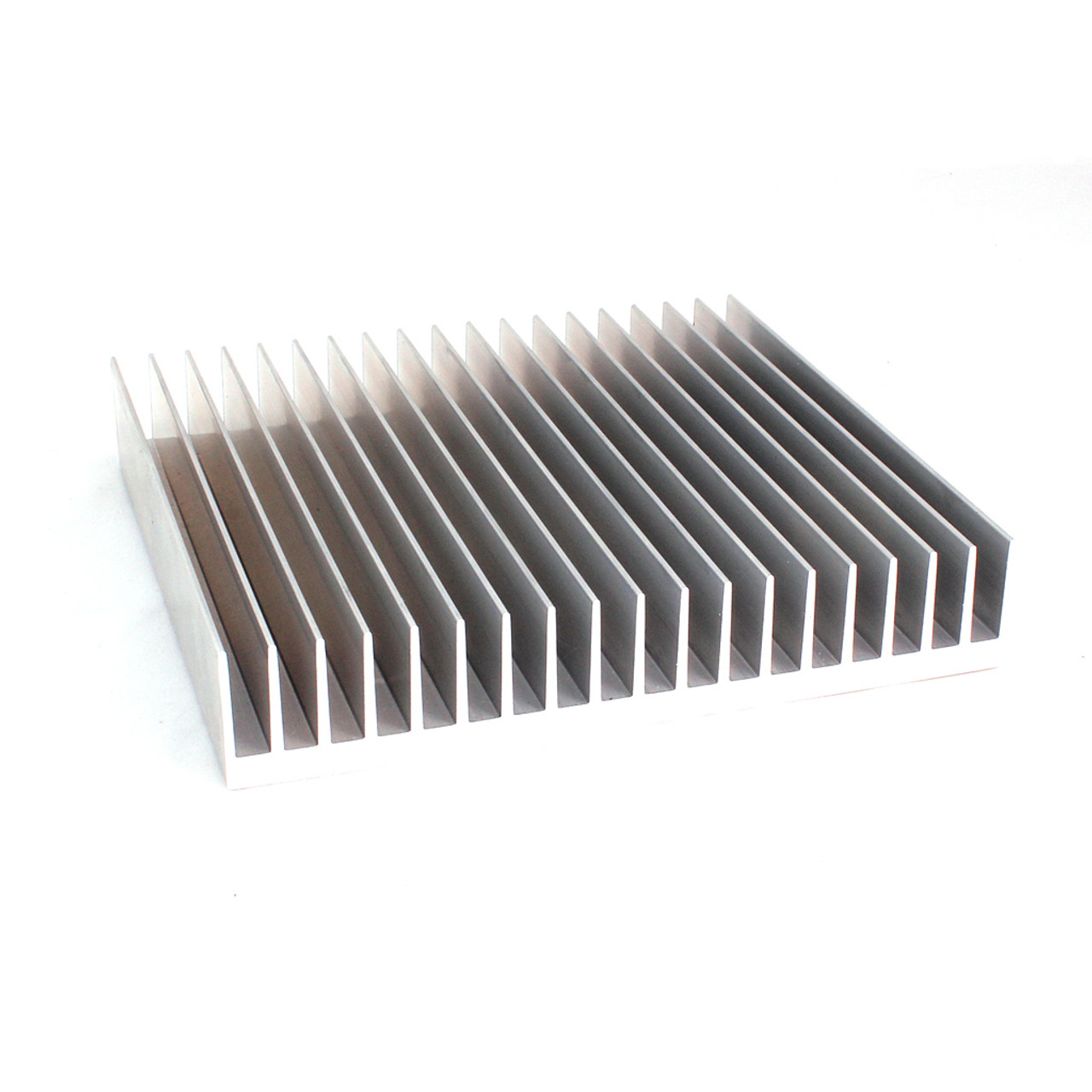 Machined Reference Design 2.0 Heatsink