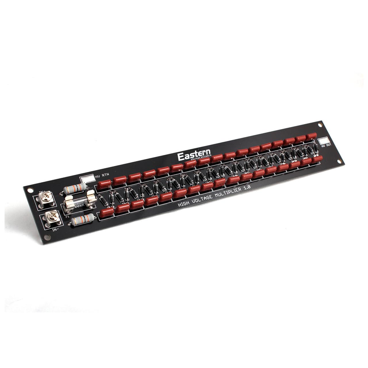 High Voltage Multiplier 1.0 Kit
