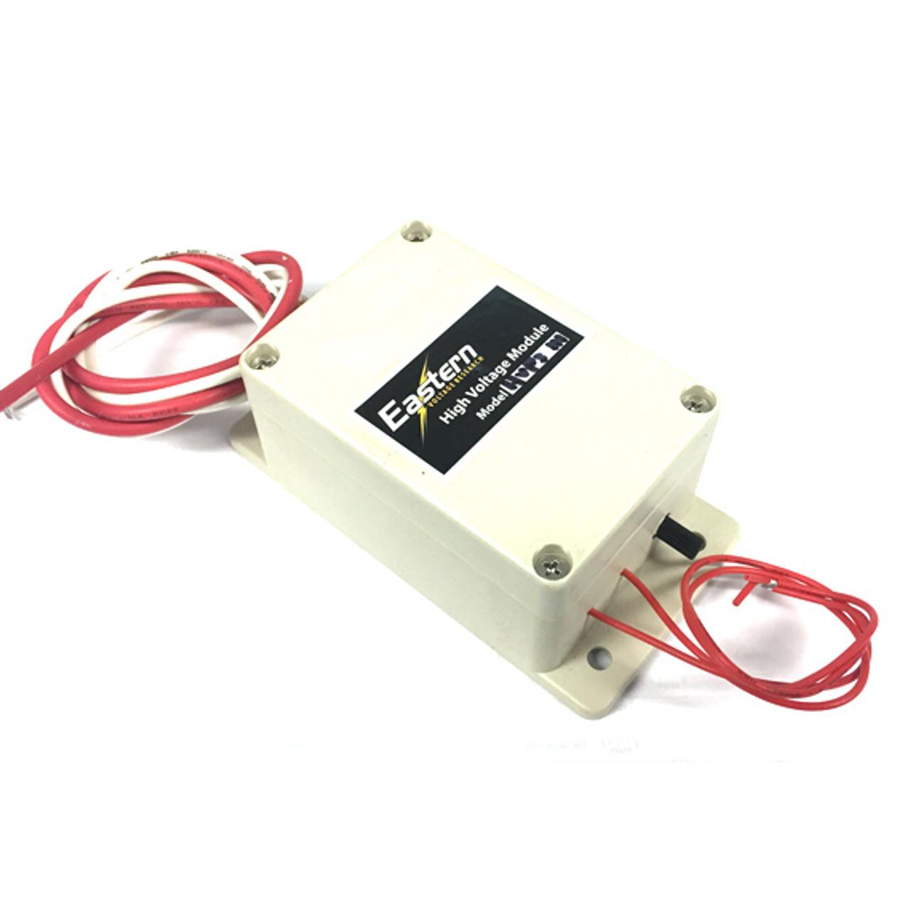 HVPS3 - 10kV High Voltage Power Supply