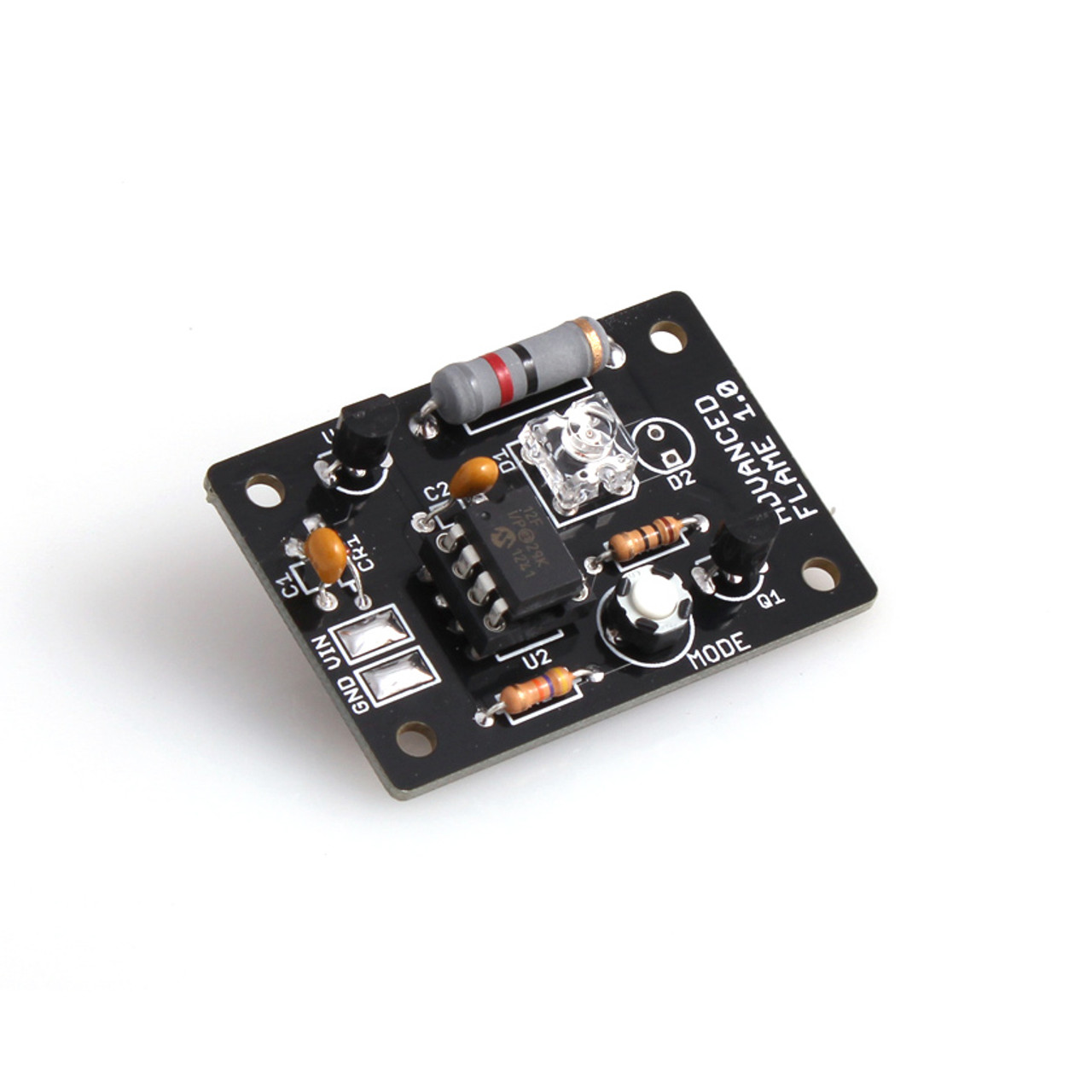 Advanced Flame 1.0 LED Kit