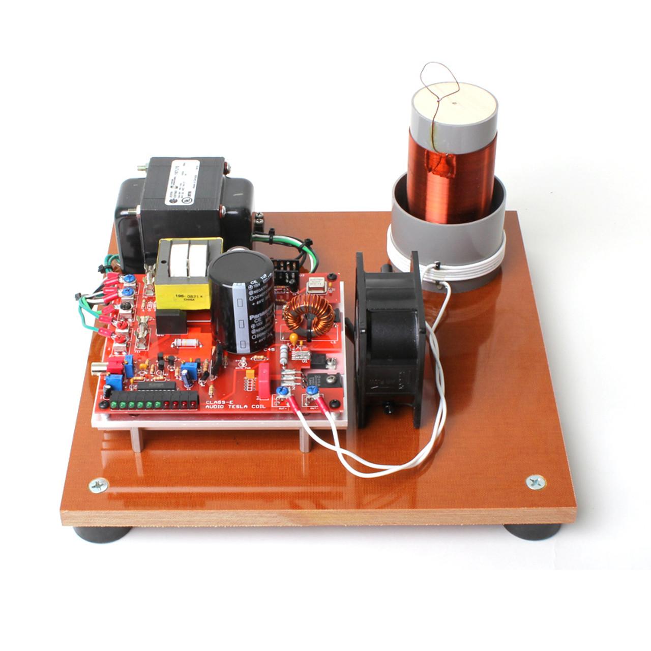 Class-E Plasma Speaker Mounting Base Kit