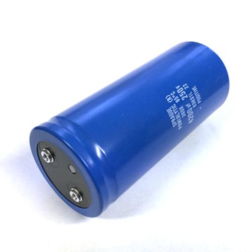 Capacitor - 4200uF, 250V