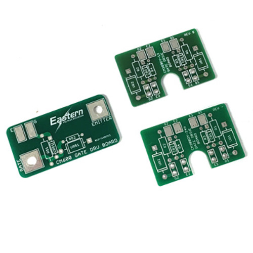 Gate Drive Board for CM300DY-12NF IGBT