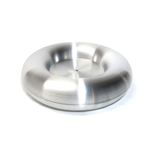 """12"""" Aluminum Toroid"""