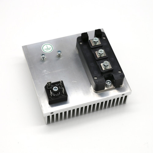 Reference Design 1.0 Machined Heatsink