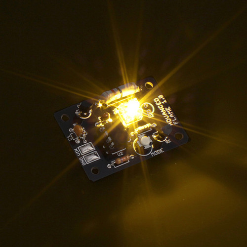 Advanced Flame 1.0 LED Kit