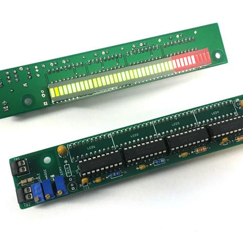 40-Step LED Bar Graph Kit