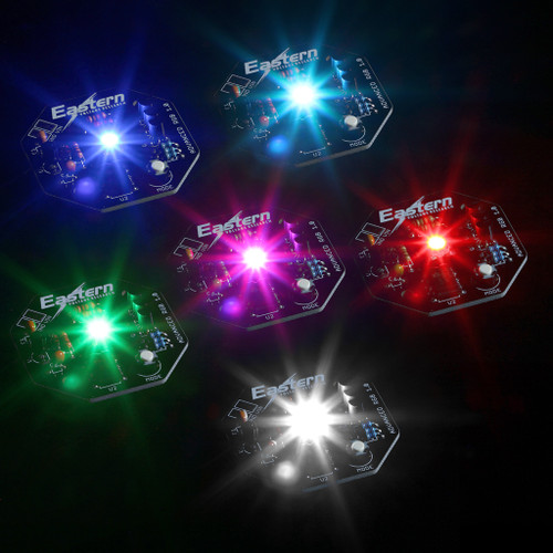 Advanced RGB LED 1.0 Kit