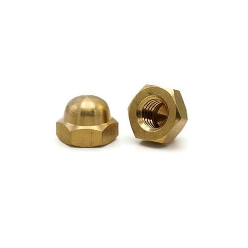 Brass Spark Gaps