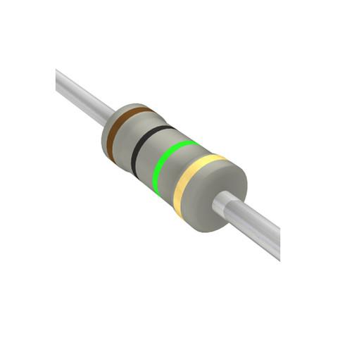 Resistor 1Meg/2W