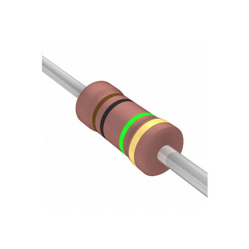 Resistor 10Meg 0.5W Bleeder for high voltage