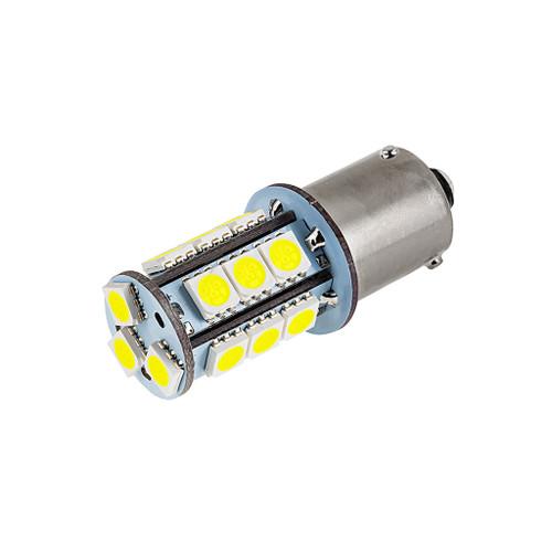 LED 18-SMD White 12V