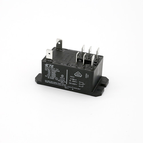 Relay, T92S11D22-24, General Purpose, 40A
