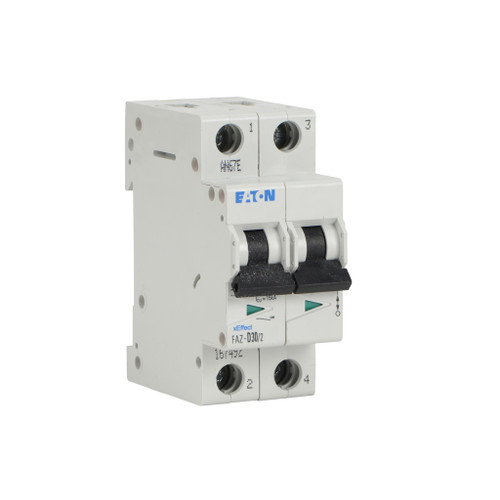 Circuit Breaker, 2-Pole