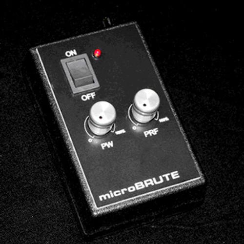 microBrute DRSSTC Interrupter / Modulator