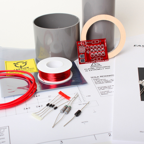 SSTC 1.0 Wireless Demonstration Kit