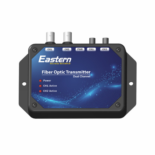 Proline Fiber Optics Converter - Dual Transmitter