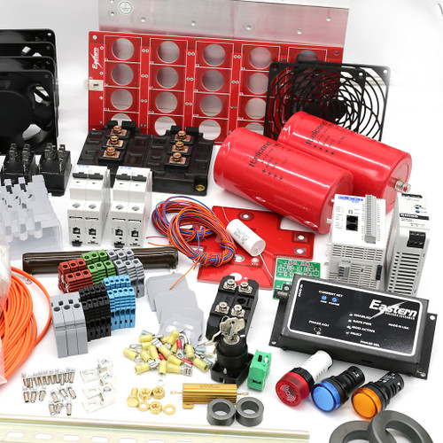 Best DIY Tesla Coil Kit 12.0