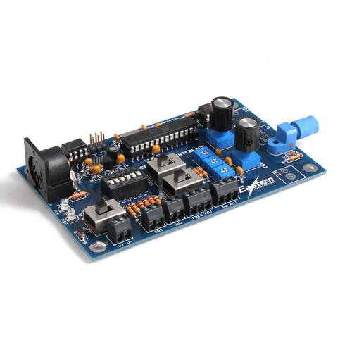 Universal MIDI 1.5 Interrupter for DIY Tesla coils