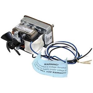 Holman 2U-Z13803 Drive motor