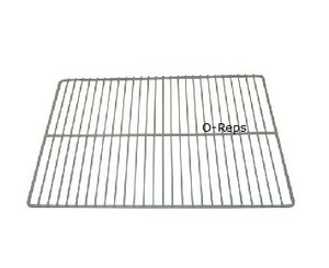 (E2-4) True 871782 Wire shelf