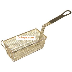 (W6-3) Dean 803-0279 Fryer basket