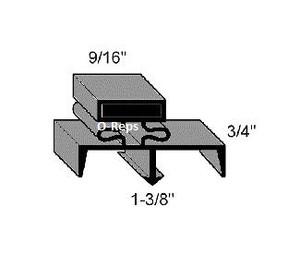 (M9-6) Victory 50356401 Door gasket