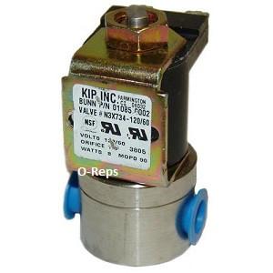 (P1-9) Bunn O Matic 01085.0002 Solenoid valve