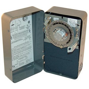 (F6-2) Beverage air 502-115A Time clock equivalent