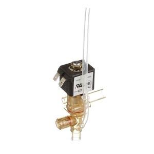(P3-9g) Cecilware L467AL Dump valve 110V
