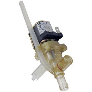 Cecilware L467AL Dump valve 110V