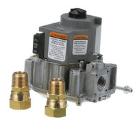 (U1-1) Pitco 60113501-CL Safety valve