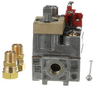 (U1-2) Pitco 60125201-CL Safety valve gas