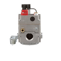 (S3-9a) Imperial range 1173-WR Safety valve Nat/LP