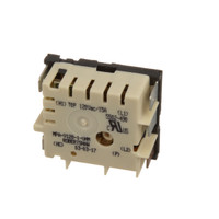 Wells 2E-30570 Infinite switch 120v