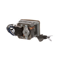 Holman 2U-Z11871 Drive motor