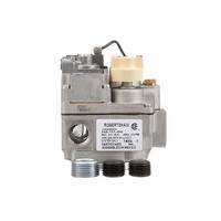 Southbend 1182152 Gas valve safety