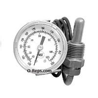 (S5-3) Jackson dish 6685-111-68-48 Temperature gauge