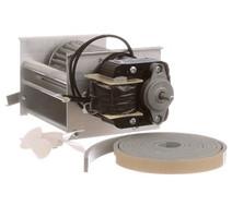 (Q6-3) Hatco R02.12.003 Blower & motor assembly