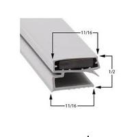 Traulsen SER-04503 Door gasket