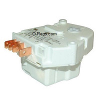 (F9-6) Continental 4-960 Defrost timer