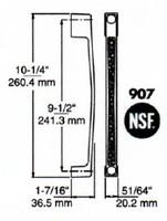 (D7-1) Kason 906E Pull Handle