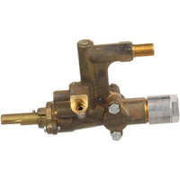 Bakers pride R3128X Gas valve 3 position