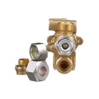 Garland 4601583 Oven valve safety