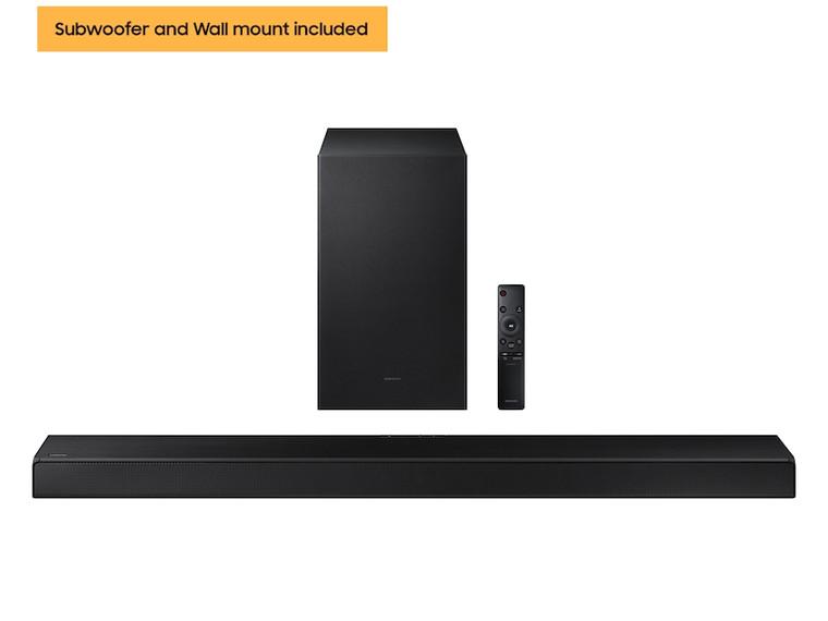 Samsung HW-A650 3.1ch Soundbar with Dobly 5.1 DTS Virtual:X (2021)